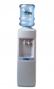 Bottled Water Cooler.
