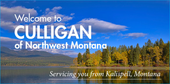 Welcome to Culligan of Kalispell