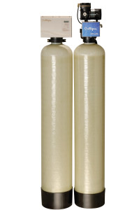 Iron-Cleer Water Filter