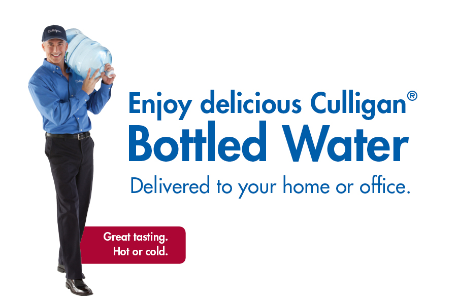 Bottled Water Delivery L Convenient Amp Refreshing Culligan